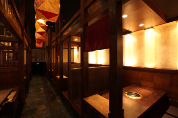 炭火焼肉 まつり家 富田林店